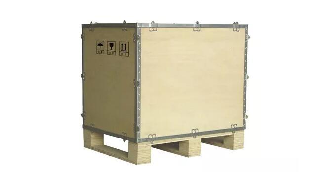 木质包装箱是怎么保护货物的?看完你就知道啦
