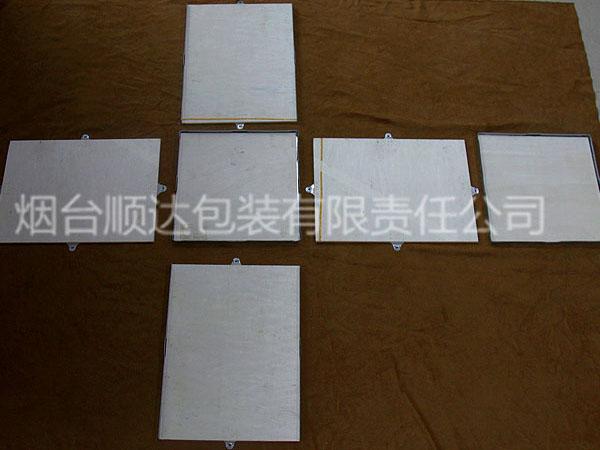 包装案例精密仪器设备行业
