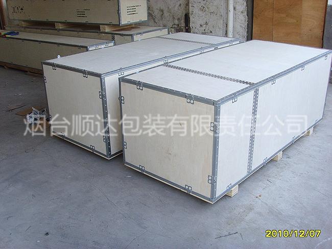 包装案例家电行业