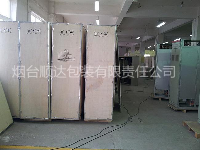 包装案例电力行业